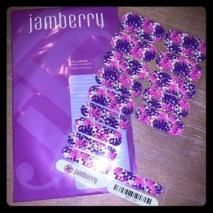 ✨✨✨🌺 Jamberry Nails - Glitz🌺 ✨✨✨